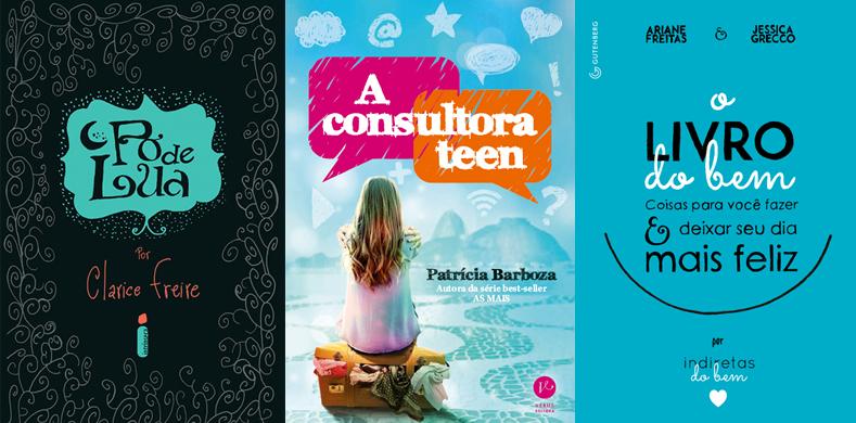 livros4, Retrospectiva Literária 2014