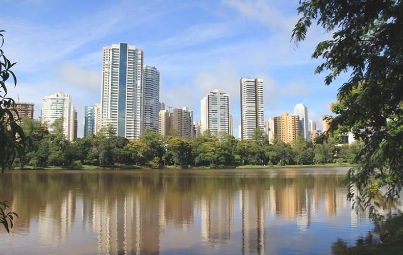 Londrina, Lago Igapó, Férias, Viagem, Projeto Fotográfico