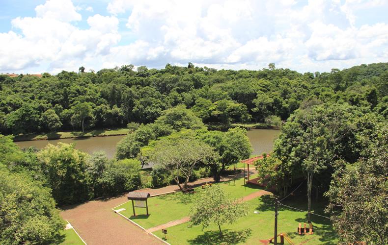 parque9, Diário de viagem: Parque Arthur Thomas