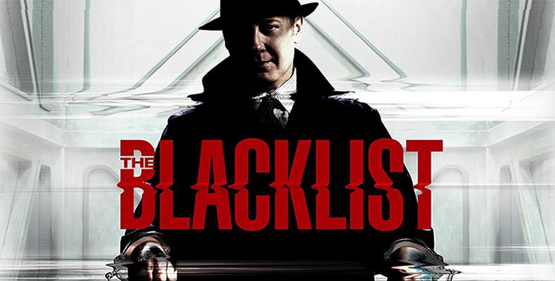 series4, Rotaroots, Blacklist, Séries, 5 séries para assistir nas férias
