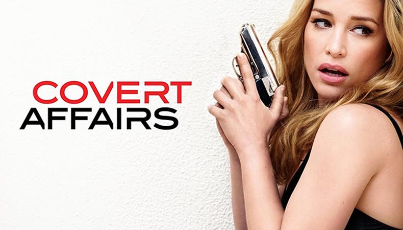 covert, 5 séries para assistir no Netflix