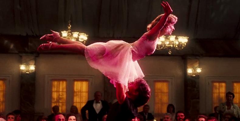 dirtydancing, 5 filmes indicados para o Oscar da minha vida