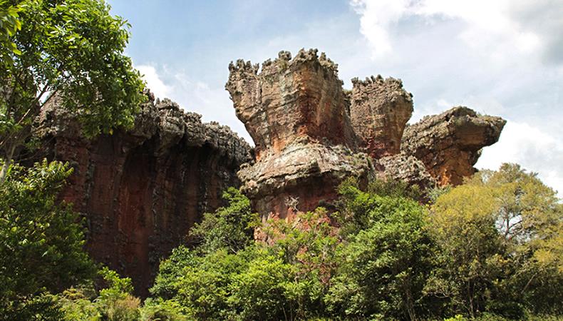 pontagrossa-3, Diário de Viagem: Parque Estadual Vila Velha