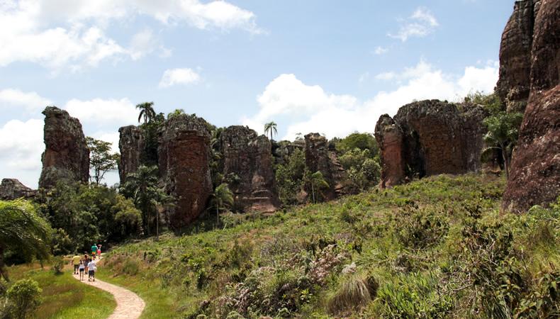 pontagrossa2-5, Diário de Viagem: Parque Estadual Vila Velha