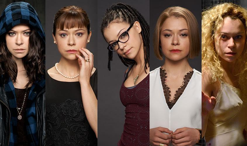 orphanblack, 5 séries para assistir no Netflix