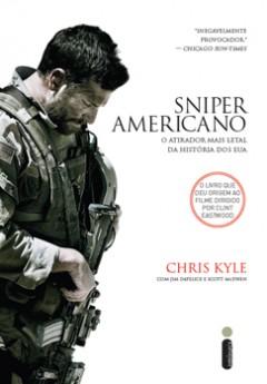 grandeSniperAmericano, 5 lançamentos da Editora Intrínseca que você precisa conhecer