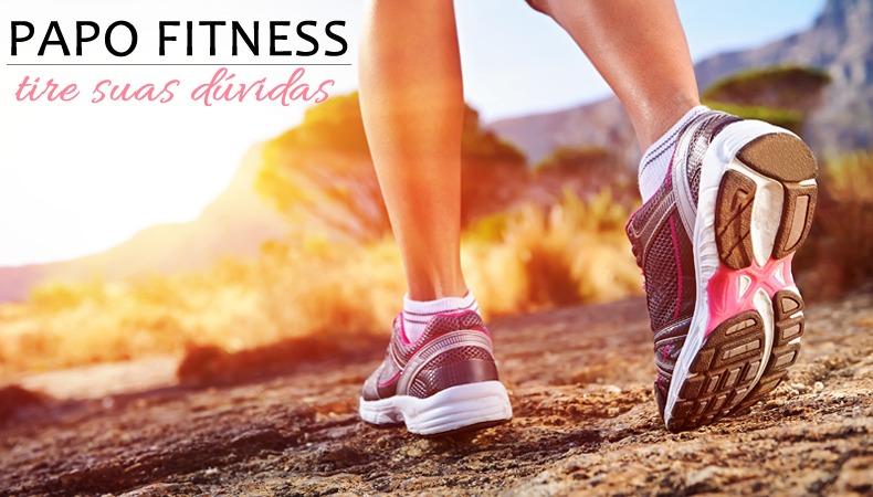 papofitness, Papo Fitness: tire suas dúvidas