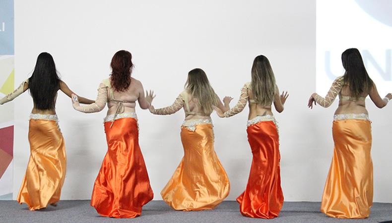 danca, BEDA #30: Apresentações artísticas Semana de Psicologia