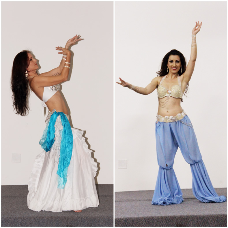 danca3, BEDA #30: Apresentações artísticas Semana de Psicologia