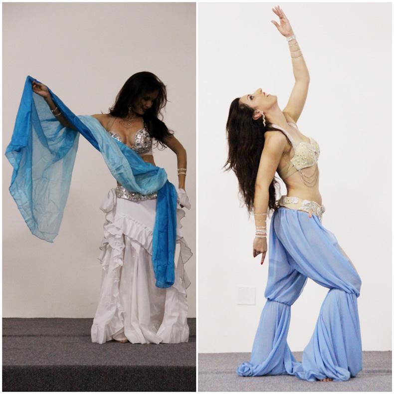 danca4, BEDA #30: Apresentações artísticas Semana de Psicologia