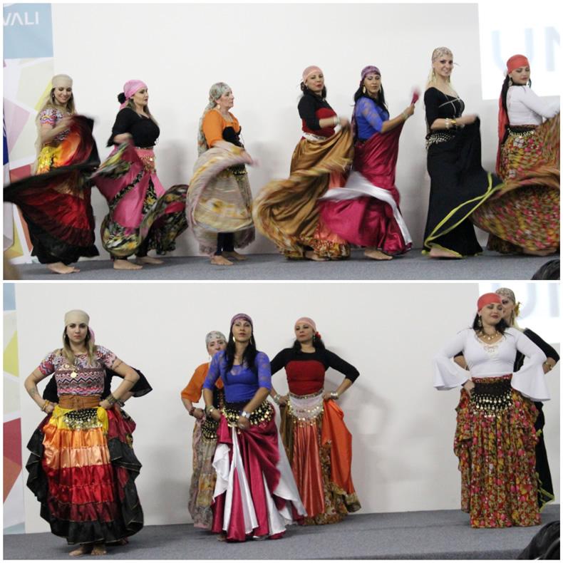 danca5, BEDA #30: Apresentações artísticas Semana de Psicologia