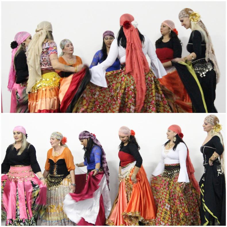 danca6, BEDA #30: Apresentações artísticas Semana de Psicologia