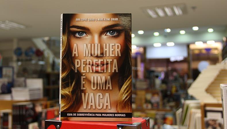 livraria4, BEDA #4: Livraria Catarinense Itajaí Shopping