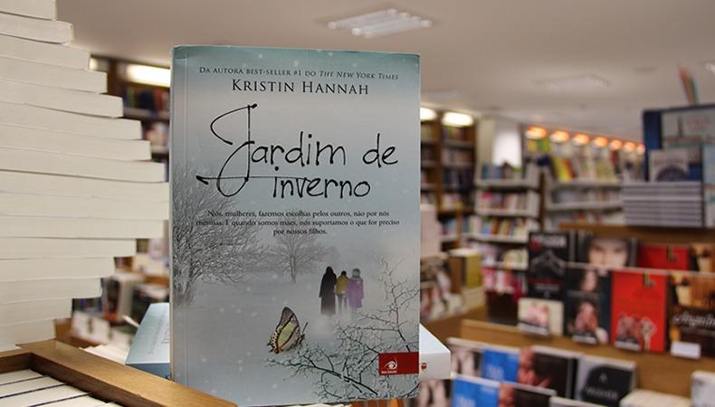 livraria5, BEDA #4: Livraria Catarinense Itajaí Shopping