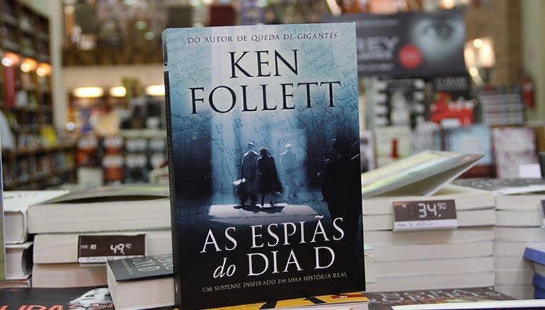 livraria6, BEDA #4: Livraria Catarinense Itajaí Shopping