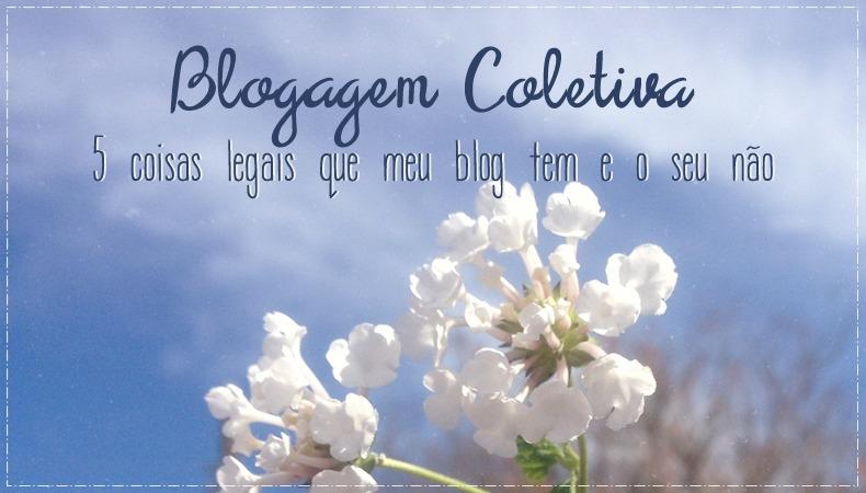 rotaroots, BEDA #11: Blogagem Coletiva Rotaroots