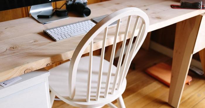 DIY: deixe sua cadeira nova por menos de R$ 50,00