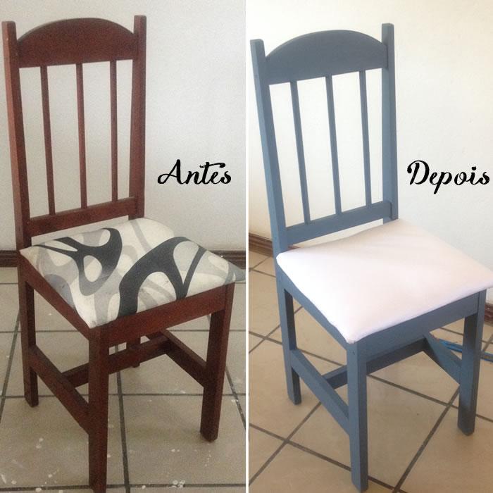 diycadeira, DIY: deixe sua cadeira nova por menos de R$ 50,00