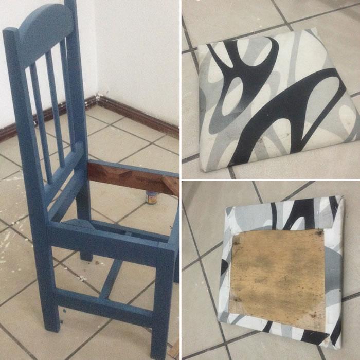 diycadeira2, DIY: deixe sua cadeira nova por menos de R$ 50,00
