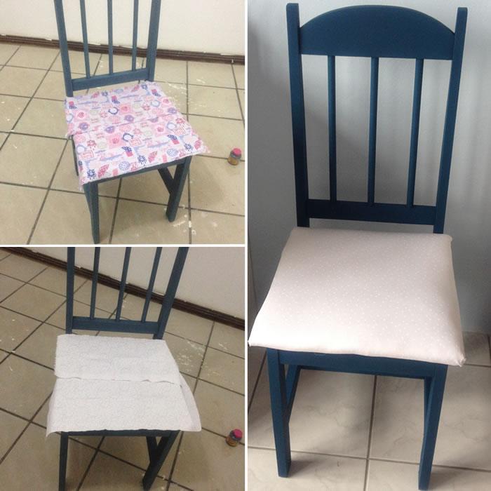 diycadeira3, DIY: deixe sua cadeira nova por menos de R$ 50,00