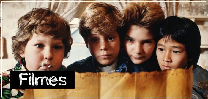 filmes1, Blogagem coletiva: 5 coisas que me lembram a infância
