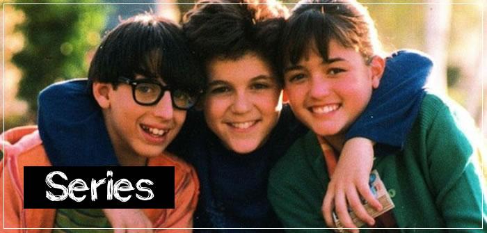 series1, Blogagem coletiva: 5 coisas que me lembram a infância