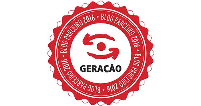 GERAÇÃO EDITORIAL – LANÇAMENTOS E PARCERIA 2016