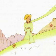 BEDA #29: Resultado Concurso Cultural Pequeno Príncipe