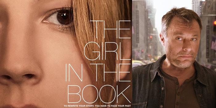Resenha crítica: Filme The Girl in the Book (2016)