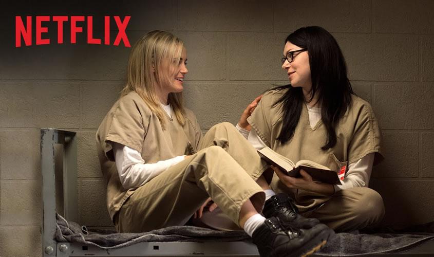 5 motivos para conhecer e assinar o Netflix