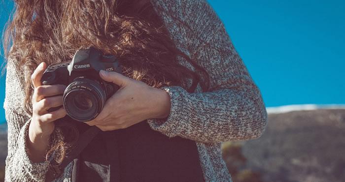 Respondendo a Tag: Fotografia