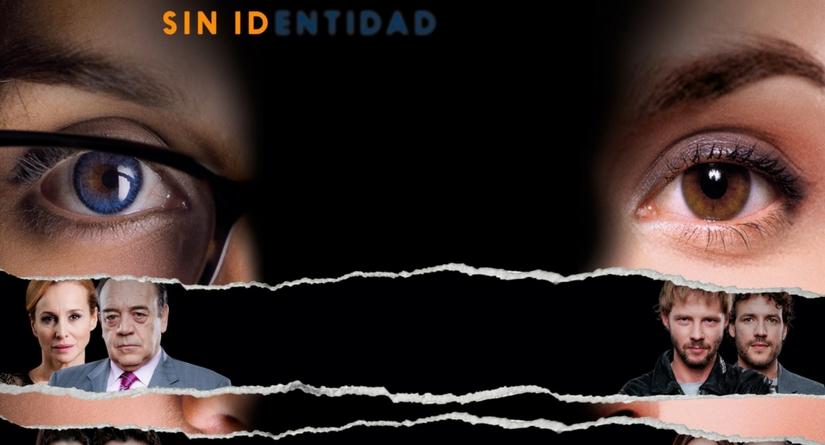 5 motivos para assistir a série Sin Identidad