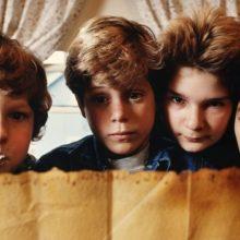 Blogagem coletiva: 5 coisas que me lembram a infância