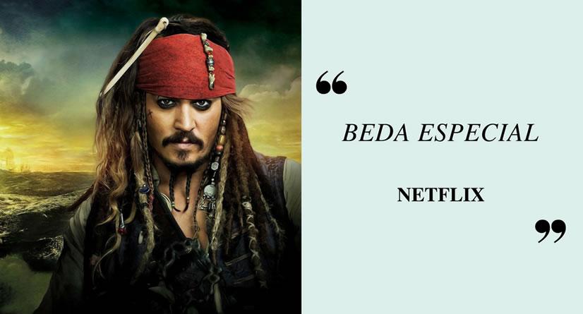 Stalkeando atores com Johnny Depp