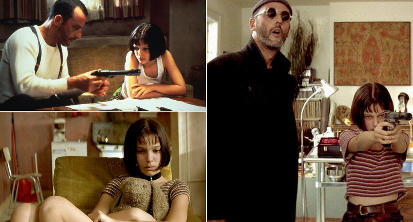 5 filmes dos anos 90