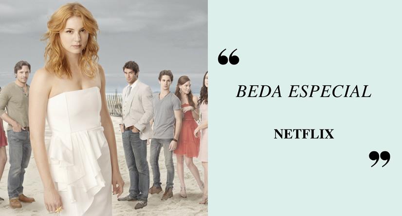 5 séries para assistir no Netflix Parte II