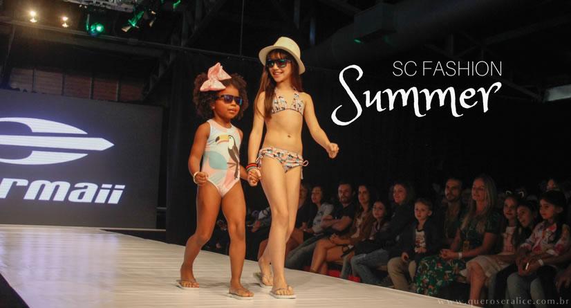 Costão do Santinho é palco do SC Fashion Summer 2017